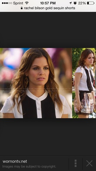 rachel bilson hart of dixie