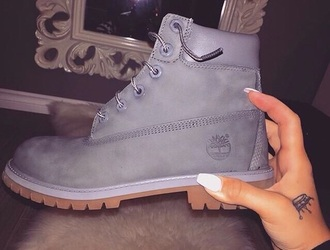 shoes timberlands grey timberland boots shoes timberland tattoo boots grey timberlands