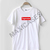 Supreme logo T-shirt Men Women and Youth