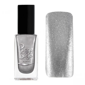 Argento Glitter Nail Polish