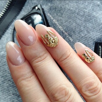 nail accessories nail set nail jewelry nail charms nail fashion fashion nails gold gold nails gold charms gold charm handmade handmade accessories handmade jewelry alleycat nails alleycat jewelry alleycat nail jewelry nail accents diy nail art diy nails nude nude nails nude nail color