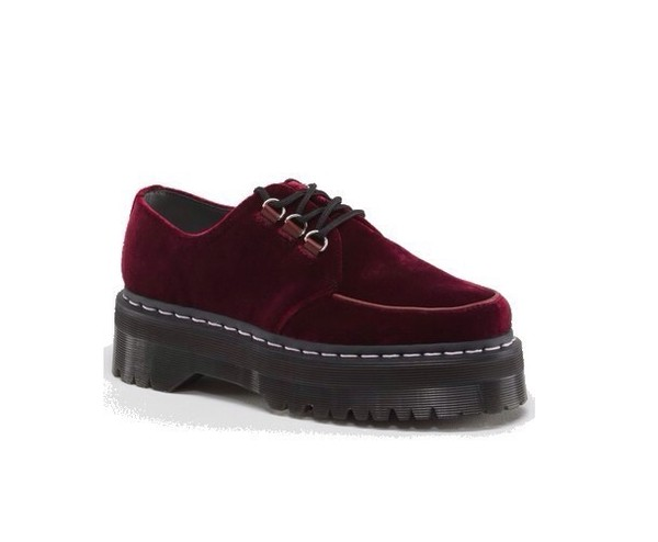shoes creepers t.u.k DrMartens hipster swag yolo hipster