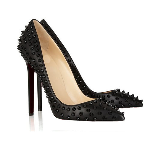 WOMENS LADIES HIGH HEEL POINTED CORSET STYLE WORK PUMPS COURT SHOES LDF621 UK   Amazing Shoes UK