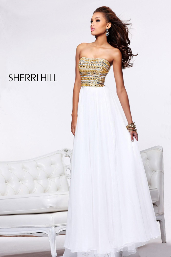 Sherri hill prom dresses cheap