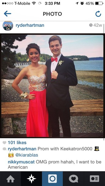 dress prom dress jewels cut out sweetheart