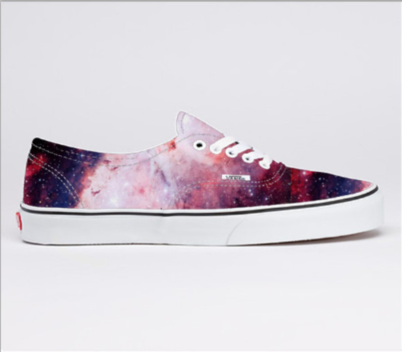 cosmic galaxy vans purple shoes pink shoes stars blue shoes