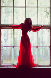 dress,red dress,long gown,red,sleeves,formal,gown,evening outfits,maxi dress,prom dress,voile,transparent,night dress,beautiful,long,red maxi dress,hot red,long prom dress,red long dress,boho,bright,petr osipov,tulle skirt,sheer,long red maxi dress,red prom dress