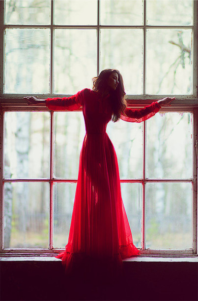dress red dress long gown red sleeves formal gown evening outfits maxi dress prom dress voile transparent night dress beautiful long red maxi dress hot red long prom dress red long dress boho bright petr osipov tulle skirt sheer long red maxi dress red prom dress