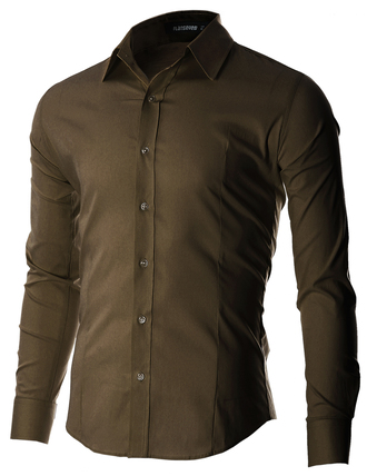shirt khaki outfit business casual blogger top blogger lifestyle menswear urban menswear