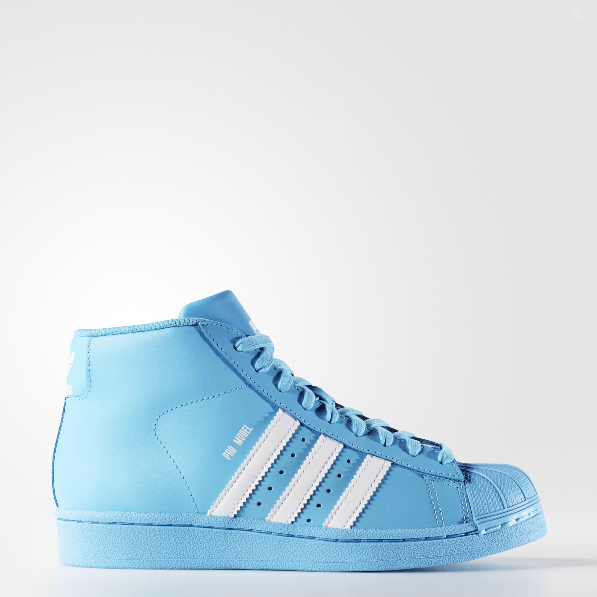 timeless design 3d253 4d0eb adidas Pro Model Shoes - Blue  adidas US
