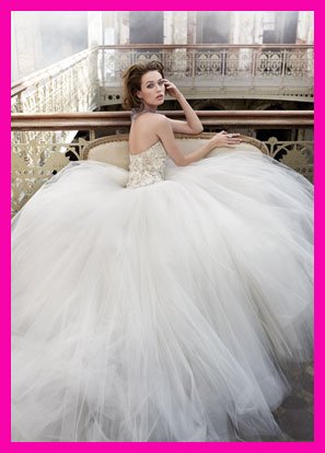 Aliexpress.com : Buy Free shipping sweetheart strapless full beads with ball tulle gown 2012 Spring bridal dress LZ3209 from Reliable bead fashion suppliers on Myedresshouse Group's store
