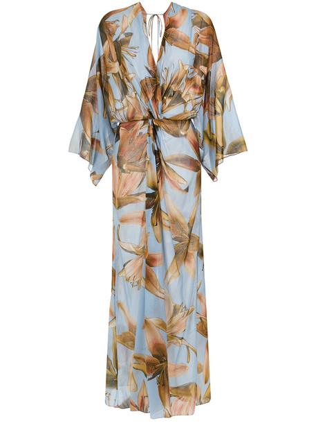 dress maxi dress maxi women floral cotton print