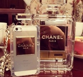 phone cover,chanel,ipadiphonecase.com