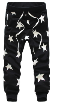 Star momma sweatpants  / big momma thang