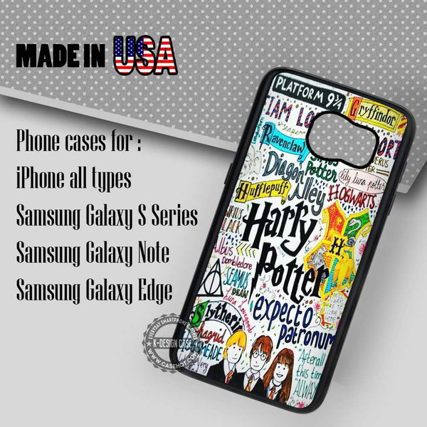 phone cover collage art supernatural blouse