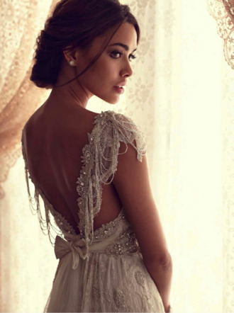 prom dress wedding dress embroidered hipster wedding pll ice ball