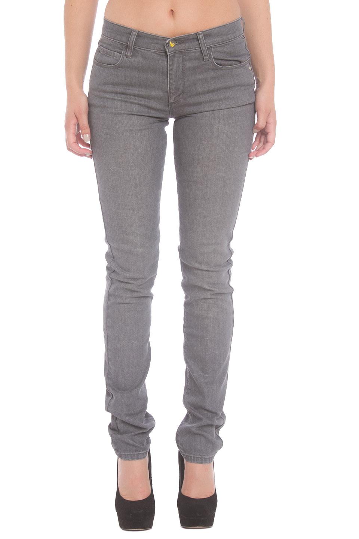 Monkee jeans langur jeans in gray denim