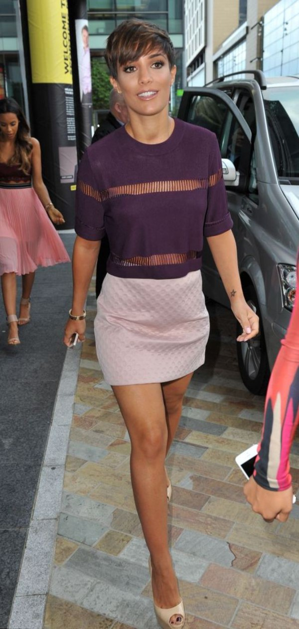 skirt frankie sandford a line skirt