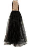 Jason Wu|Embellished tulle halterneck gown|NET-A-PORTER.COM