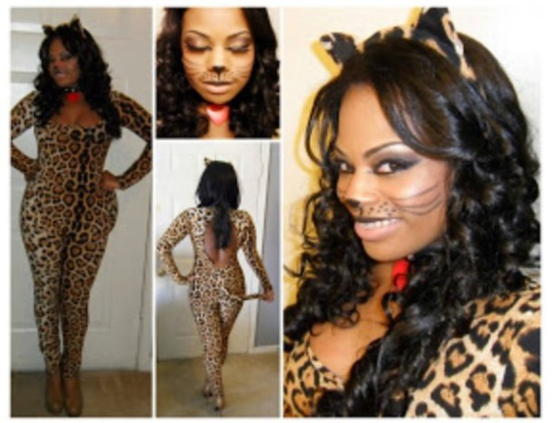 leopard halloween costume makeup source jumpsuit onesie leopard print halloween costume costume
