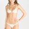 2014 minimale animale work it top in white and black - swimwear | ishine365