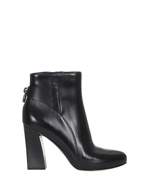 Michael Kors ankle boots black shoes
