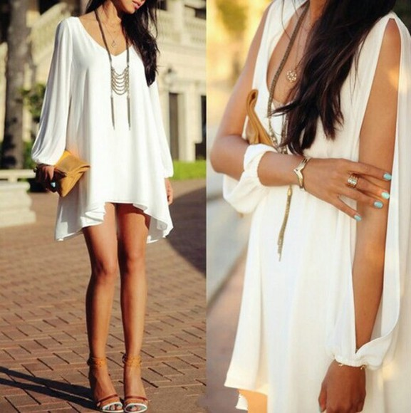 hot must have sleeves