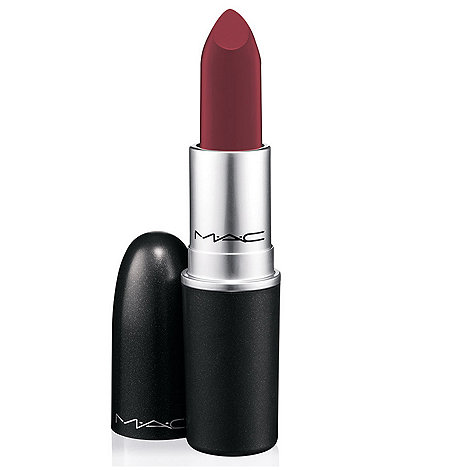 MAC Cosmetics Lipstick- at Debenhams.com