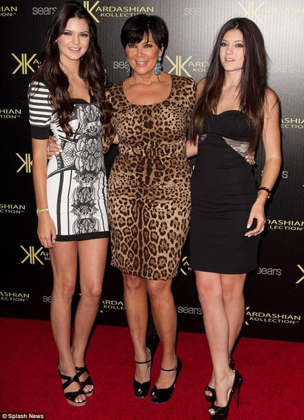 dress short dress kardashians kylie jenner kendall jenner black dress white dress dress