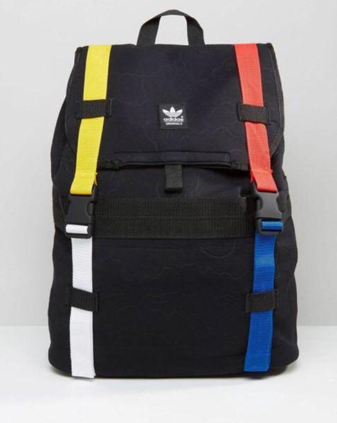 bag adidas backpack