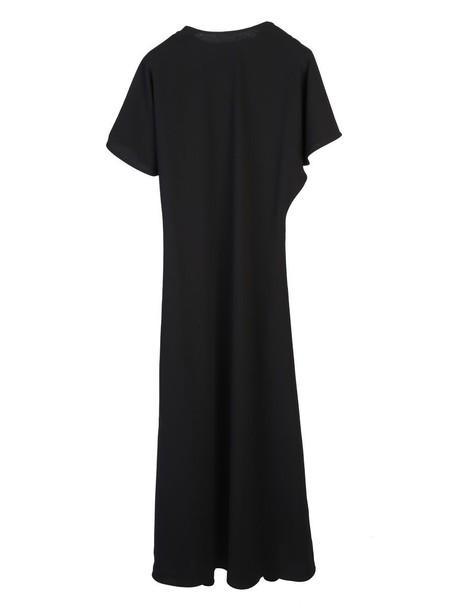 J.W. Anderson dress long dress long black