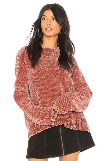 Show me your mumu sweater