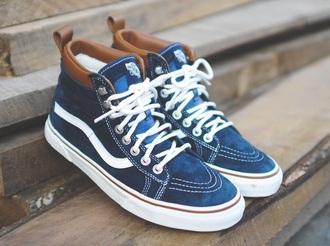 shoes vans sneakers vans off the wall