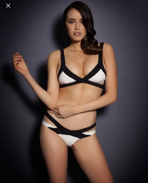 swimwear agent provocateur agent provocateur mazzy  bikini g