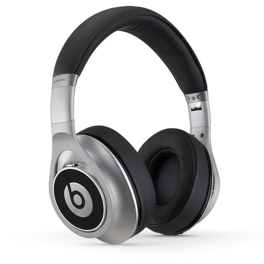 Amazon.com: Beats Executive Wired Headphone - Silver: Electronics