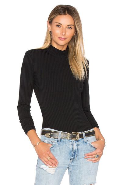 Balloon Sleeve Sweatshirt as seen on Arielle Charnas