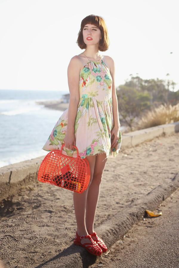 a fashion nerd dress shoes bag