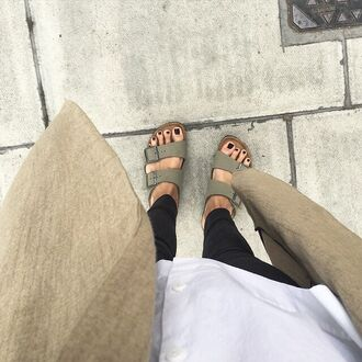 shoes sandals style tumblr pinterest fashion flats hipster tumblr outfit
