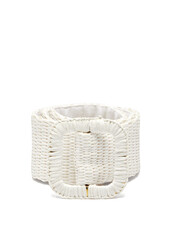 belt,white