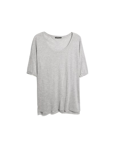 dolman sleeve t-shirt