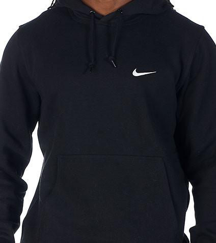 Nike Jacket Hoodie Black