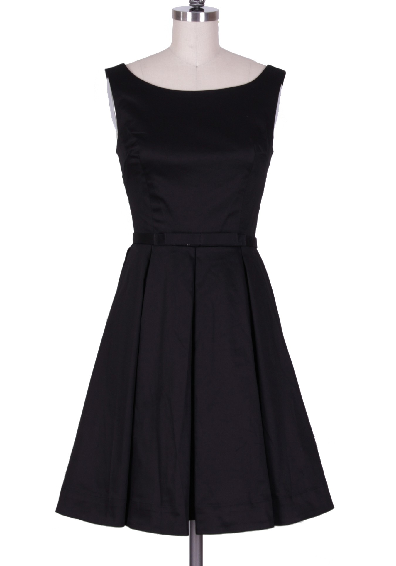 Take It To Audrey Hepburn Style! Vintage Dress | ReoRia