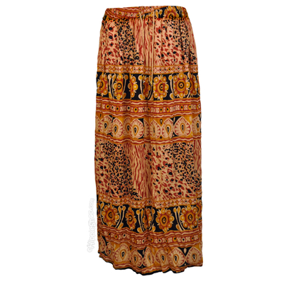 Harem  Skirt on Sale for $16.95 at HippieShop.com