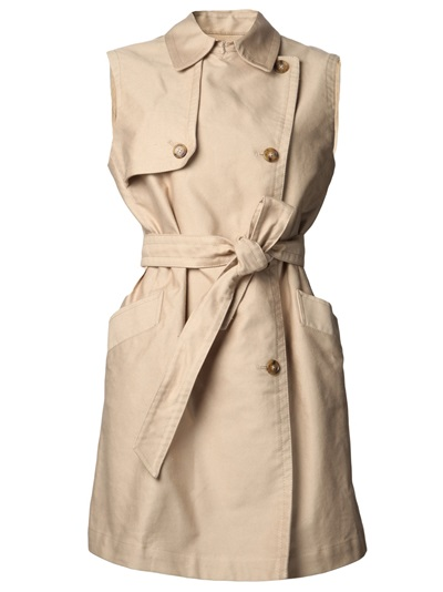 Steven Alan Trench Coat - Capitol - Farfetch.com