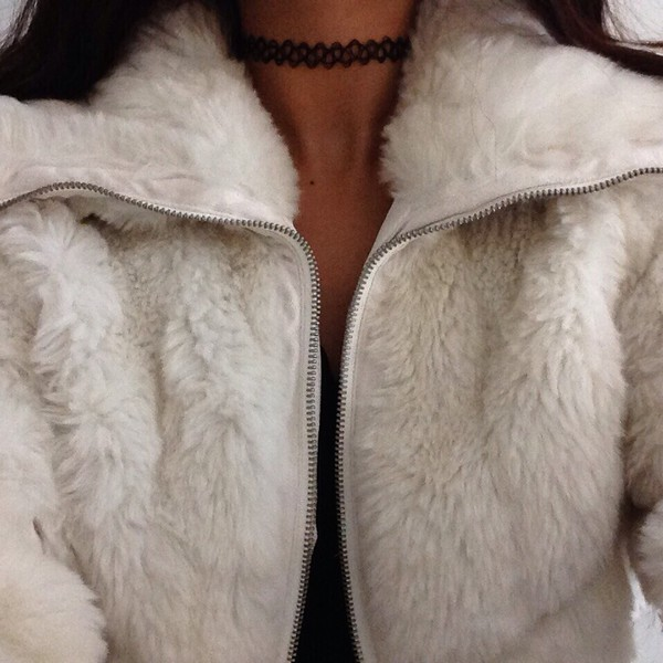 fur coat fur fashion coat jacket jewels