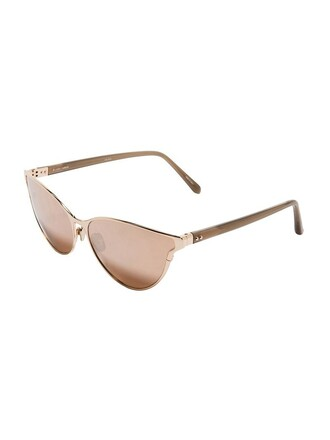 sunglasses metallic