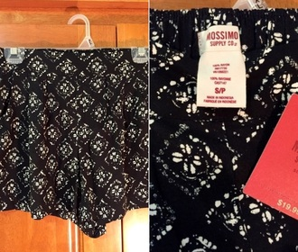shorts mossimo supply co. target flowered shorts