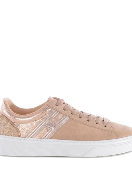 Hogan H365 Platform Sneakers
