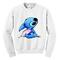 Stitch sweatshirt - stylecotton