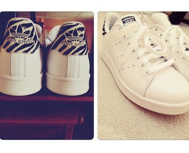 stan smith zebra prezzo